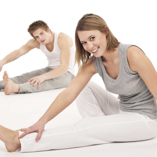 clases de yoga en Cuenca