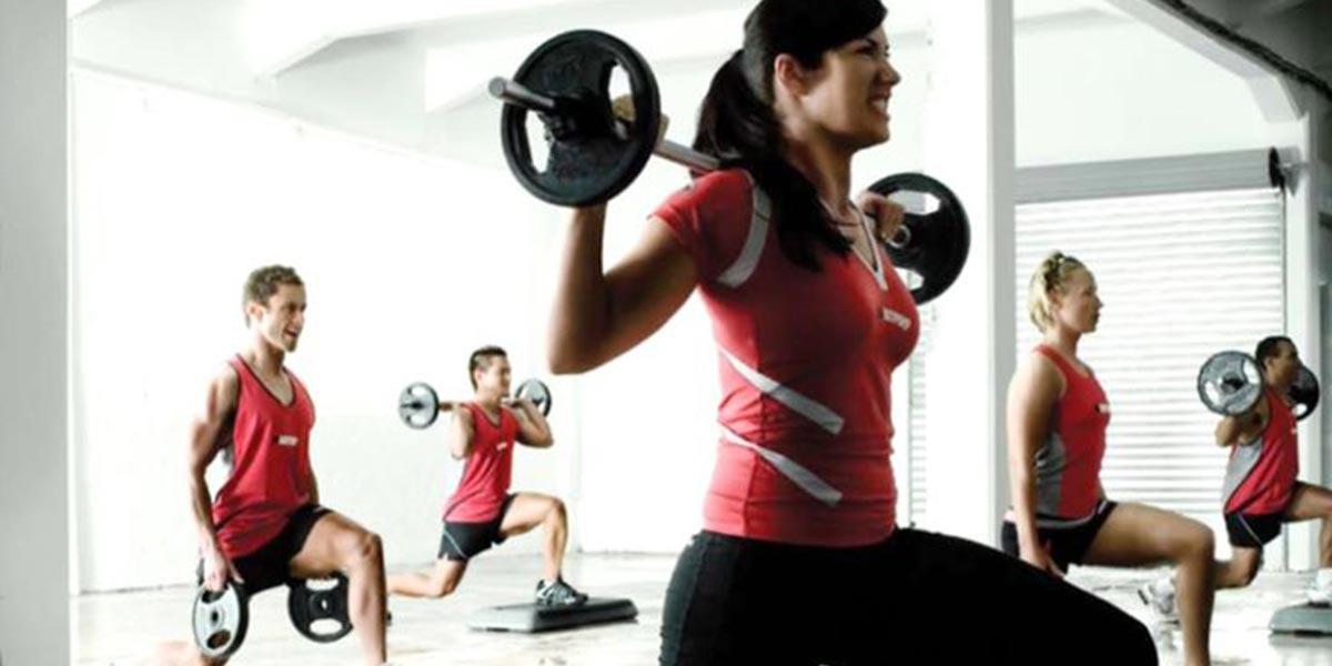 Body Power en Cuenca