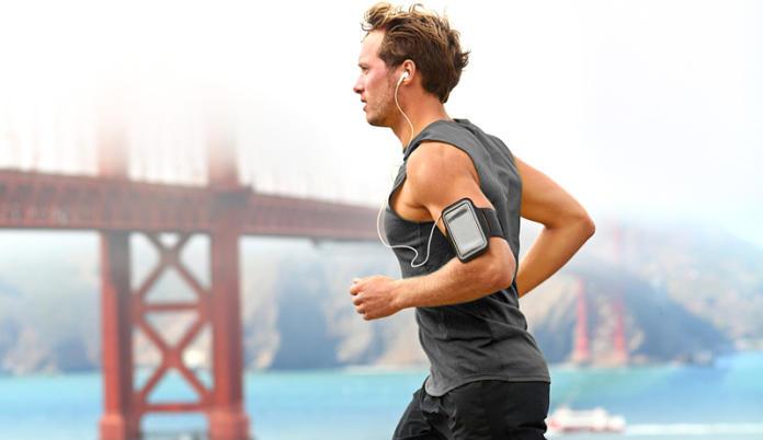 mejores apps para correr y caminar